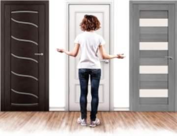 Где созданы самые выгодные условия, чтобы купить межкомнатные двери Киев? В Status Doors!