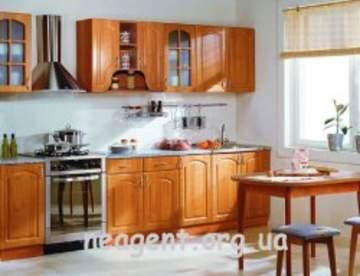 Кухонная мебель в СпБ и ее приобретение в онлайн магазине