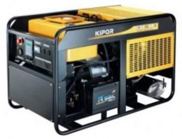 Покупка и аренда дизельных генераторов, а также портативные генераторы