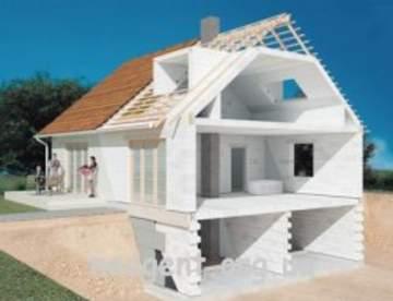 Какой строительный материал лучше всего выбрать для строительства дома