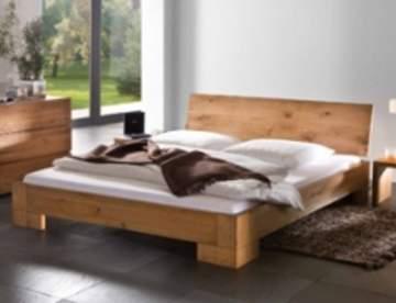 Выбор кровати из натурального дерева