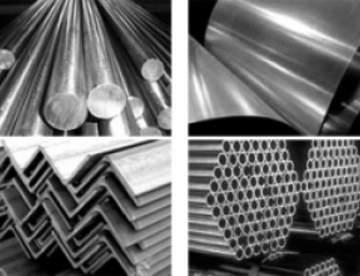 Металлопрокат из нержавеющей стали