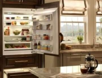 Холодильник для вашей кухни