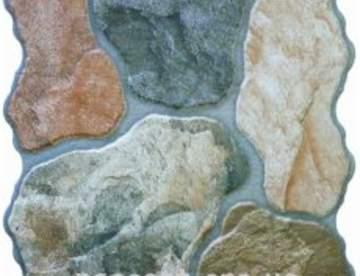Керамогранит (грес) Vallelunga - характеристики, технология изготовления материала