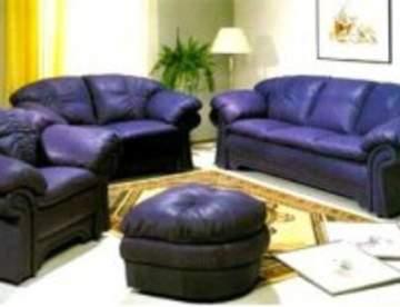 Мебель в Черкассах или как правильно выбирать кожаную мебель.