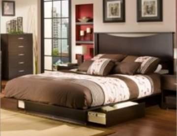 Как правильно выбрать кровать для спальной