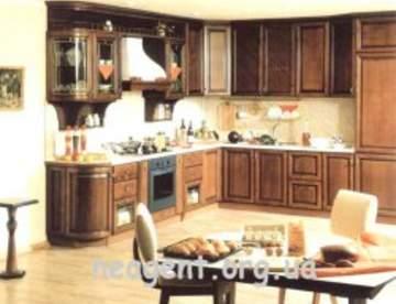 Выбор стиля для кухни, подбор мебели