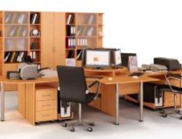 Что стоит учесть при выборе офисной мебели