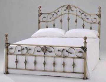 Нюансы подбора металлических кроватей