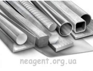 Изготовление и поставка металлопроката