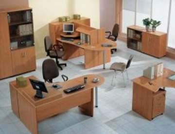 Офисная мебель в Тюмени