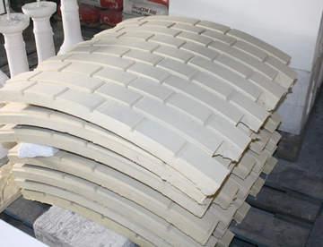 Готовые бетонные изделия — упрощаем процесс строительства