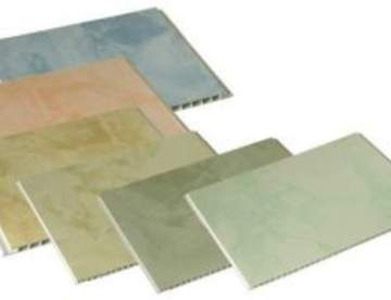 Пластиковые панели ПВХ — лучшее решение для кухни и ванной