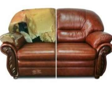 Ремонт и реставрация мягкой мебели – возможность продлить жизнь любимых предметов интерьера