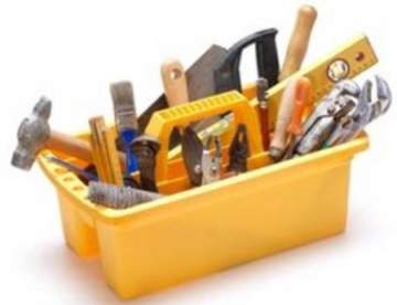 Виды ручного инструмента для строительства