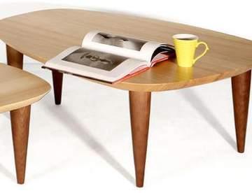 Какие бывают виды столов: классические или уникальные