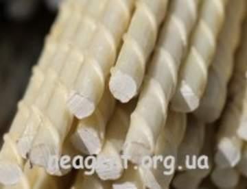 Стеклопластиковая арматура в современном строительстве и технология производства