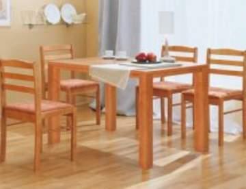 Незаменимый кухонный стол
