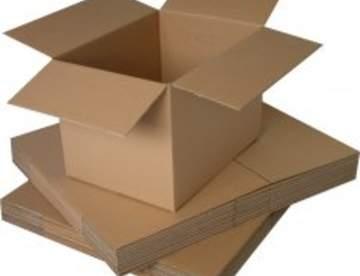 Виды конструкций упаковки