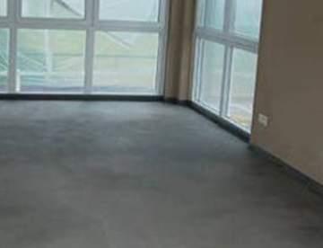 Как залить пол цементно-песчаной стяжкой