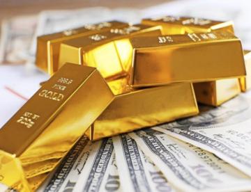 Плюсы вложения средств в золото