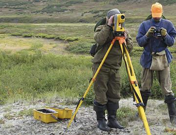 Что такое инженерно-геологические изыскания