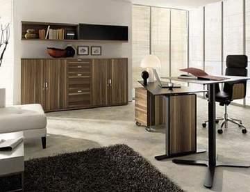 Нюансы дизайна кабинета