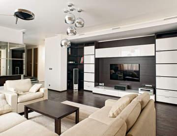 Основные разновидности современных квартир