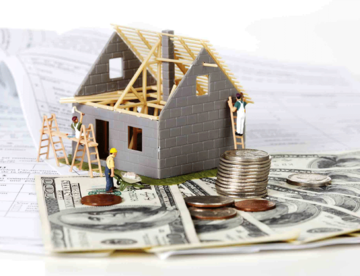 Оформление кредита на ремонт квартиры