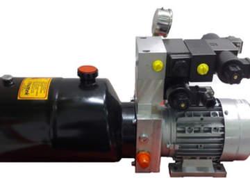 Как подобрать гидростанцию с учетом спросов производства