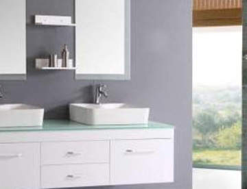 Мебель в ванную комнату: аспекты удачного выбора
