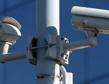 Охранные видеосистемы