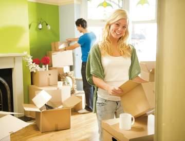 Переезд на новую квартиру: как сделать правильно?