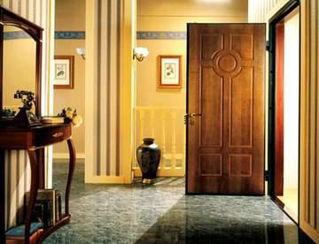 Металлические входные двери для квартиры