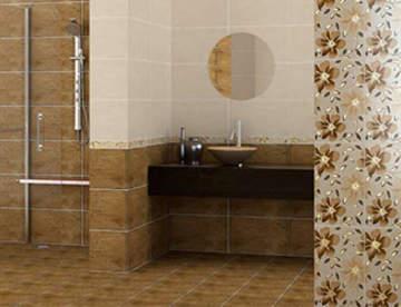 Испанская керамическая плитка: качество проверенное годами