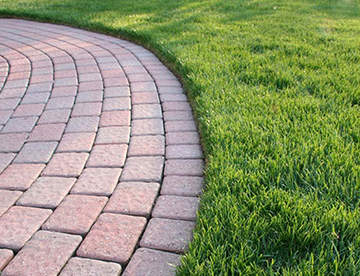 Тротуарная плитка: комфорт и красота вашего участка