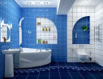 Качественный ремонт в ванной: ошибки, которые нужно исключить