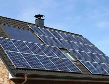 Солнечные панели - доступный способ обеспечения дома электричеством