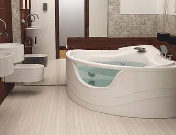 Как выбрать качественную акриловую ванну?
